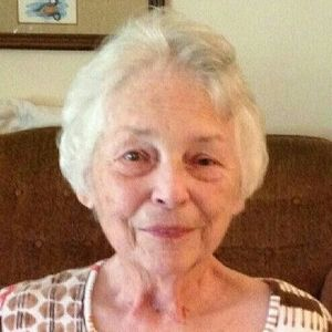 Carol Jean Tilley Obituary Photo
