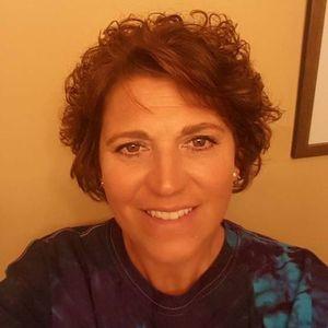 Vicki Sue Robison