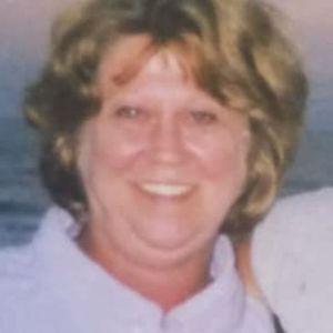 Kathleen Morgan Obituary Photo