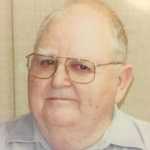 "Jasper Ray ""Jack"" Kelch Obituary Photo"