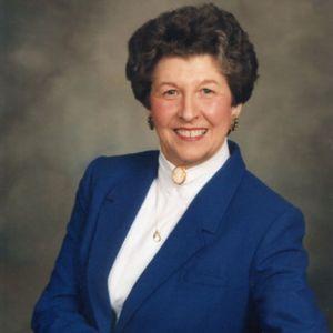 Nancy Lacy Obituary Photo