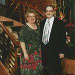 Michael and Jayne 2004 Hawaiian cruise