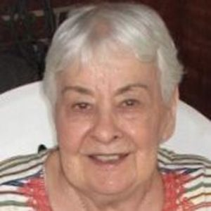 "Concetta C.  (nee Cucinotti) ""Connie"" DiFilippo Obituary Photo"