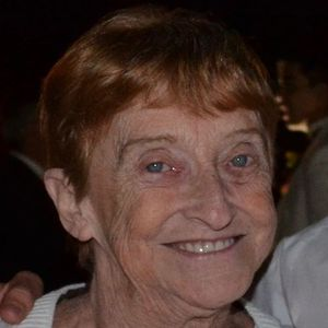 Catherine L. Pelc Obituary Photo