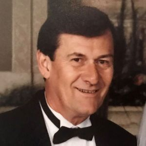 William M. Zuraw