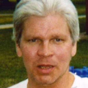 Randy Lee Horton