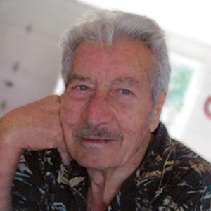 Serafino Moscone Obituary Photo