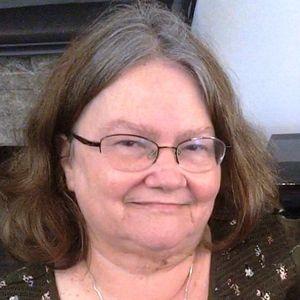 Vicki Mayne