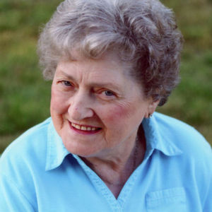 Hazel Genzink-Geurink Obituary Photo