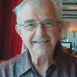 Francis Joseph Maffucci Obituary Photo