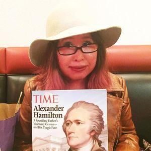 Jaymee Rae Santamina Gulmatico Obituary Photo