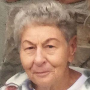 Grace M. McGinty