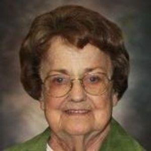 Arlene M. Keenan