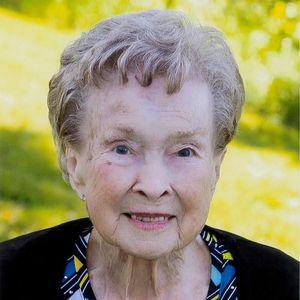 Lucille Rose Kester Obituary Photo