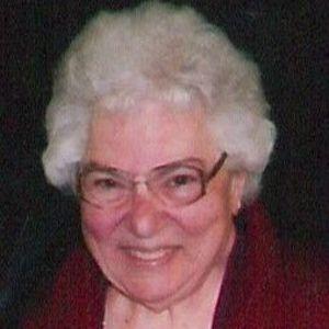 Josephine Kussmaul