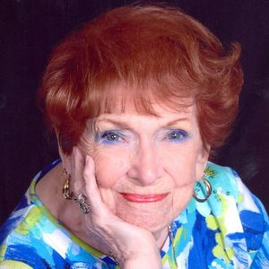 Marion Conover Stout