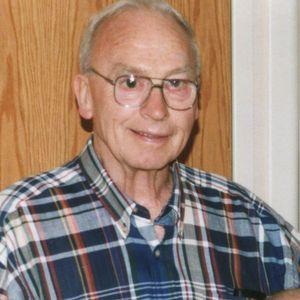 """Robert J. Maughn, """"Papa"""""""