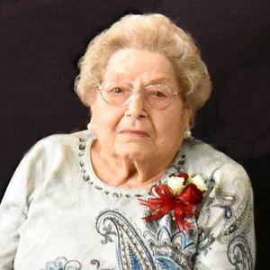 Ruth Whitley Weaver Obituary Photo
