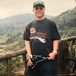 Mr. Arturo Quizon Singian