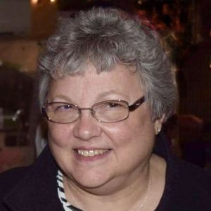 Carol Ann Theis Obituary Photo