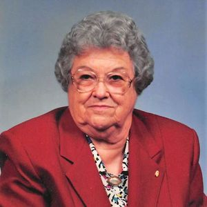 Ava Pratt Dover Howell Obituary Photo