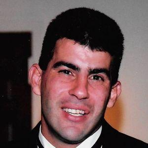 Joseph Philip Dalessio Obituary Photo