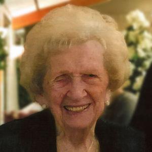 Margaret Catherine Laura Obituary Photo