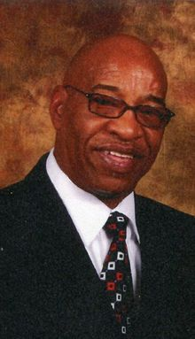 Richard G. McCoomer, Sr.
