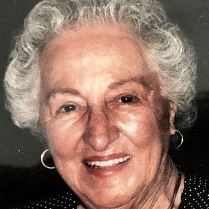 Helen G. Solomon