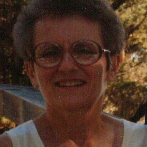 Monica Philomena Scully