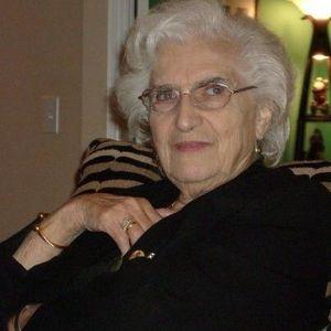 Carmela Panvino Obituary Photo