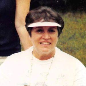 """Jacquelyn """"Jackie"""" Richards Obituary Photo"""