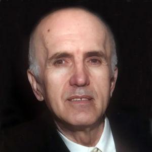 Shtjefen Gjeka Sinishtaj Obituary Photo