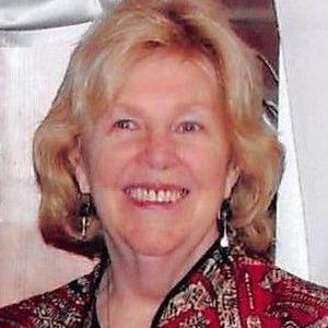 Helen Marie Dean