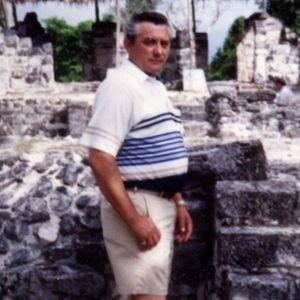 Ray Pruitt Obituary Photo