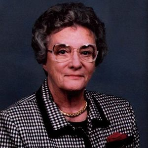 "Elizabeth M. ""Betty"" Wenhold"