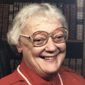 Nancy A. Brinker