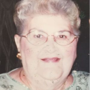 Eleanor B. (nee Bartley) Everetts