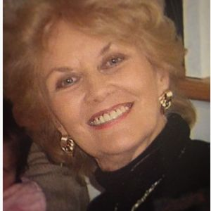 Patricia A. O'Connor