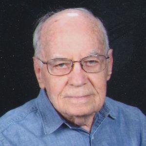 Bernard Hugh Higdon