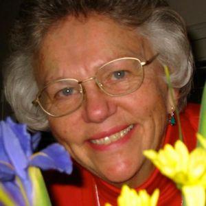 Edith Ann Dooley Obituary Photo