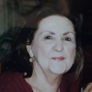 Vilma Eva Pagni Obituary Photo