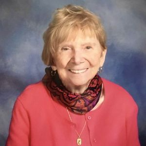 Dorothea E. DeFeo