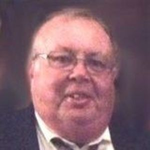 Robert E. Loss Obituary Photo