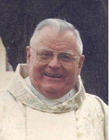 Rev. John C. Chwalek
