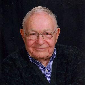 Harold Gorham