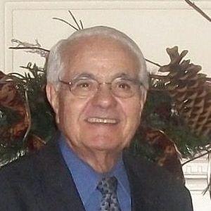 """Mr. Gaetano """"Guy"""" Paladino"""