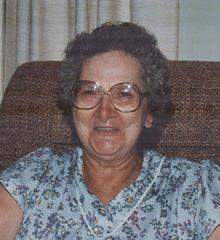 Josephine Arceneaux