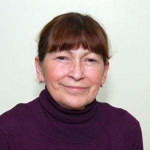 Sharyn Quivey Tuers Obituary Photo