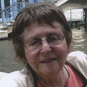 Miriam  Kimelman Meyerson